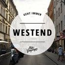 Cool places in Munich's WESTEND quarter / Where to eat, drink, shop, chill, stay...( & work;-)
