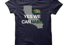 Marijuana Clothing / Awesome casual marijuana clothing