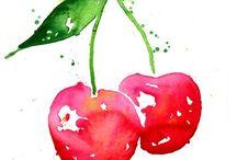 Art: Fruit