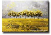 Art: Yellow