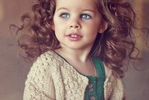 A child is not meant to be ignored / Because beauty begins with a child...