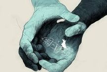 Animation & Art GIFs / For all the beautiful things crafted by hand.