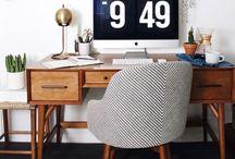 Interiør / Ideer og løsninger for oppbevaring, design, pynt og dekor