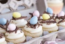 Sweets: Easter