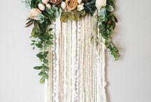 Art: Weaving