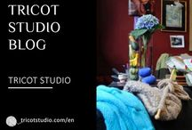 Blog Tricot Studio (EN) / You are looking for the Origins of Balls of wool or the Tricot news Sudio? You are in the good place!