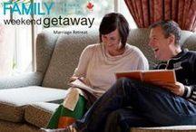 FamilyLife Canada / What we do