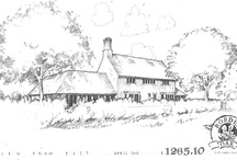 Meadowmead - inspiration / Ideas for our new home - built in 2016 by www.borderoak.com / by merry albright