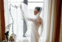 Happily Ever After / Haute Weddings