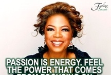 For Women of the World / Stories, pictures and quotes to inspire your feminine energy