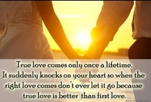 Quotes from the Heart