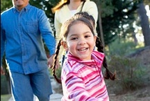 Children's Health and Wellness / Articles on children's health and wellness, recipes and fun ideas