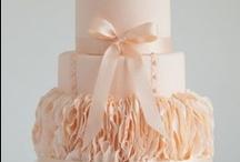 Gorgeous 3 tier cakes