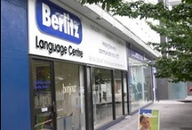 Represent Your School  / Berlitz is committed to helping students learn inside and outside the classroom.  Our language learning software helps students build the communication skills they will need when speaking a new language. Represent your school and pin photos of your classroom, school, and friends you have made in the classroom.  / by Berlitz US - Language Learning