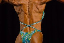 Figure & Fitness Competition / Includes featured Figure and Fitness Competitors, tips on nutrition and recipes.
