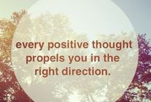 Motivational Quotes / Happy Thoughts for Healthy People