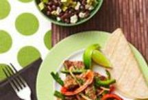 Healthy Meals / Recipes for a Joyous Soul- Tasty recipes to anyone looking for healthier meals.