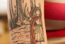 tatuagens / by Nathy Silva