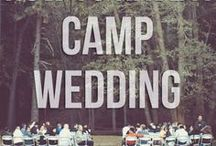 I Do-Weddings at the Y /  The combination of a gorgeous outdoor setting, environmentally friendly facility and delicious food makes Camp Arroyo the perfect DIY wedding venue. Make the most of your special moment and simply stun your guests with the beauty of the The YMCA at Camp Arroyo.