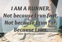 Run / All you need to stay healthy while running