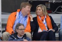Willem and Maxima: King and Queen...