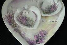 Porcelana / Kolekcjonuje piękną porcelanę użytkową i nie tylko.