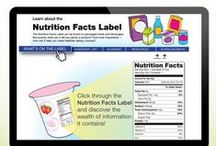 Nutrition Facts Label / A lot has changed in the American diet since the Nutrition Facts label was introduced in 1993 to provide important nutritional information on food packages.   So the Food and Drug Administration (FDA) proposes bringing this familiar rectangular box—which has become one of the most recognized graphics in the world—up to date with changes to its design and content.