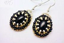 Twórcy z kolczykomania.com  / Promujemy Twórców Biżuterii Ręcznie Robionej