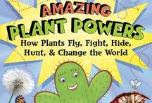 Informational Picture Books / Incorporating Common Core State Standards, these books are the perfect for teaching young readers about the world around us.