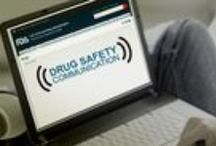 Drug Topics / Access to important drug information.  Center for Drug Evaluation and Research  http://www.fda.gov/Drugs  / by U.S. Food and Drug Administration