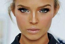 Maquillajes y decoracion uñas