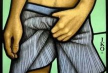 Stained glass - Diego Tolomelli / Fabulous stained glass of Diego Tolomelli (Aug 1974 - living) Pavia - Italy.