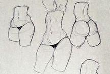 Comic Drawing Illustration / CDI