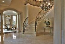 Home design / Diseño del hogar, interior y exterior. / by Maite Rubio Hortells