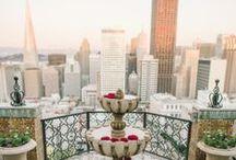 Fairmont Penthouse / Weddings & events at the Fairmont San Francisco Penthouse