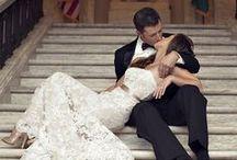 Wedding & Prom / Enlaces nupciales. / by Maite Rubio Hortells