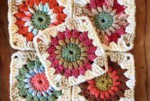 Örgü örgü görgü(crochet and knitting) / El emeği göz nuru