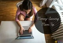 Money Saving Mom Tips / We understand the importance of saving where you can, and we're here to help! Tips and tricks for money-saving mamas. Take THAT to the bank!
