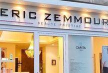 Kingdom of Beauty / Situé au coeur de la Principauté de Monaco, le deuxième salon « Eric Zemmour » vous accueille dans une ambiance intime et chic, pour renouveler votre look, mais aussi votre esprit.  Réputé pour son style, service et personnel, l'équipe jeune et professionnelle est très spécialisée et à votre disposition pour garantir une expérience unique, personnelle et mémorable...