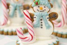 Kurabiye Sanatı( Cookie Art) / Hem lezzet hem sanat...