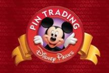 Disney Pin Trading Tips & Information / One thing you will want to do on your next Disney Vacation is Disney Pin Trading. You will want to know all the secrets to pin trading to have a fun experience for your kids.