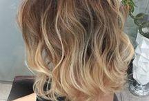 Glamour Haircolor / Une Équipe de professionnels à la pointe des dernières techniques et mode.  Au plaisir de Vous accueillir dans notre Salon au 41 Boulevard Des Moulins, du Mardi au Samedi. Tel. +37793303431