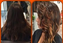 Before & After / Avant et Aprés chez Eric Zemmour Monaco II