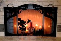 Disney Home Decorations / Decorate every room in your home to remind you of Disney. This board has great ideas for how to transform rooms into Disney themed spaces.