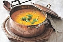 Delicious Soups / by Jayne Logan