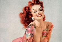 Glamour Puss / by Jayne Logan