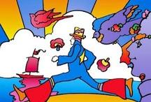 I DiG MOD + POP ArT / Sixties, Seventies, Swinging London, Mary Quant make+up, Twiggy, Hair, Broadway, New York, fashion fun, I dig MOD and POP Art! / by Jayne Logan