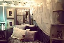 My Cozy place(: / by Madison Christine