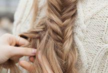 Hair / by Ann Kokorda