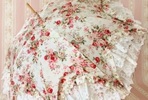 Make Mine Floral / I love florals and especially when they come in soft pastels. This board presents lots of lovely choices of pretty things that show off their very feminine design. / by Betsy Spencer